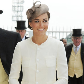 Kate Middleton Quotes From Fashion Designers
