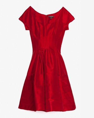 Zac Posen Party Dress