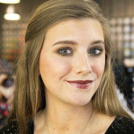 Bronze Makeup How-To