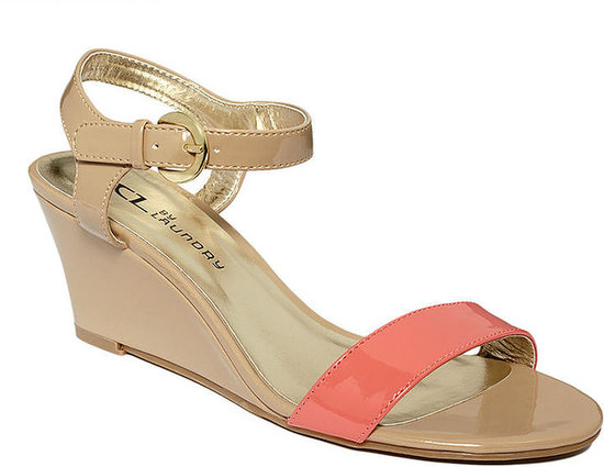Chinese Laundry CL by Laundry Shoes, Truth Wedge Sandals