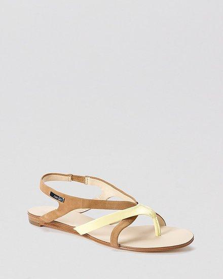 Calvin Klein Sandals - Sherlie