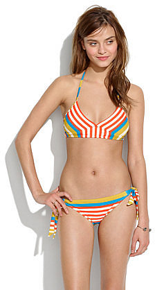 Lauren moffatt&TM challenger bikini