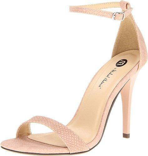 Michael Antonio Women's Jaxine Rep Sandal