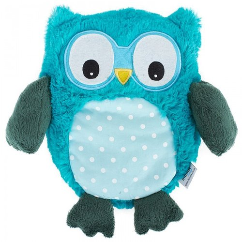 Intelex Socky Dolls Heatable Hooty The Owl