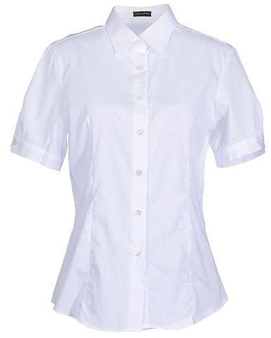 MARIO MATTEO Short sleeve shirt