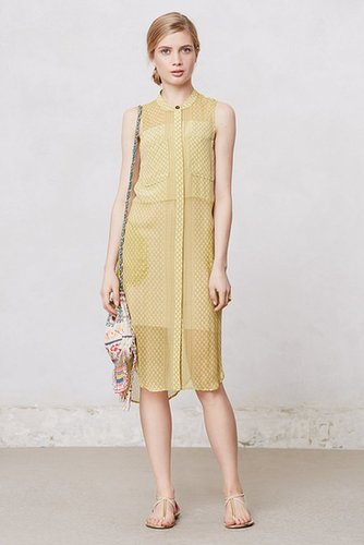 Arcata Shirtdress