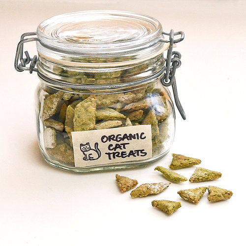 Easy Homemade Dog And Cat Treats