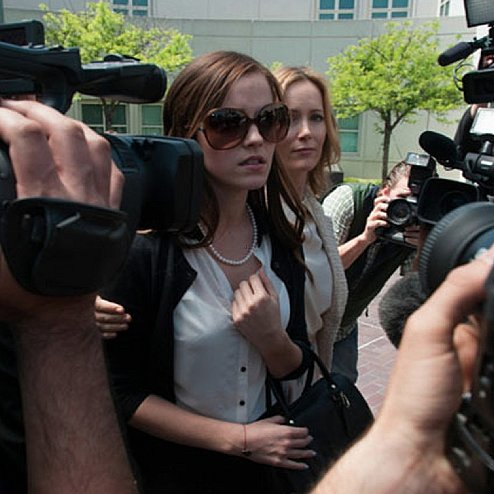 The Bling Ring Movie Review   Video