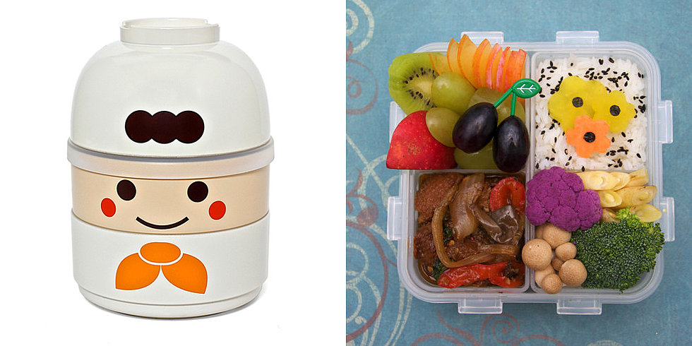 Bento: The Original Boxed Lunch