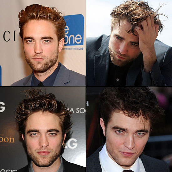 Celebrate Robert Pattinson's Birthday With His Most Brooding Moments
