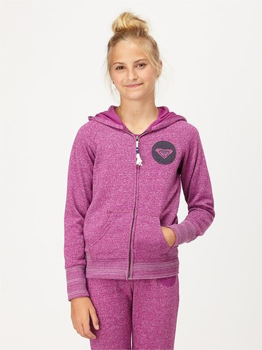 Girls 7-14 Windy Day Hoodie