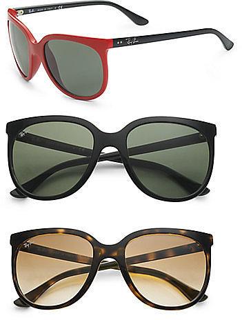 Ray-Ban Cat's-Eye 1000 Sunglasses