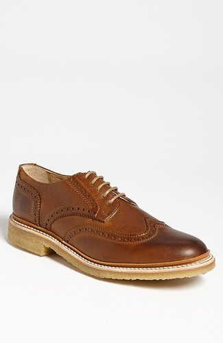 Frye 'James' Wingtip