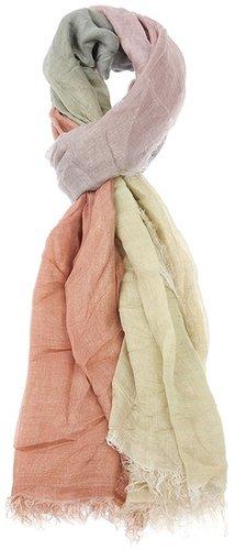 Faliero Sarti 'Modex' scarf