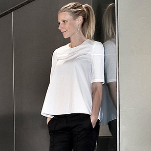 Shop Gwyneth Paltrow's Black and White Style