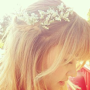 Instagram Hair Photos | June 14, 2013