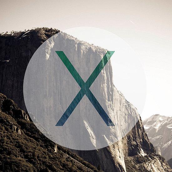 Future Mac OS X Names