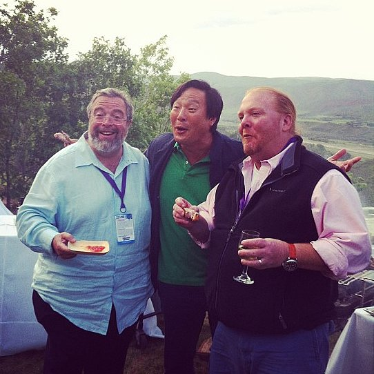 Chefs at the Food & Wine Classic | Pictures