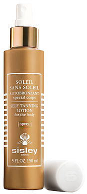 Sisley-Paris Soleil San Soleil Self Tanning Lotion