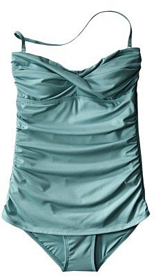 Clean Water Women's 1-Piece Swim Dress -Assorted Colors