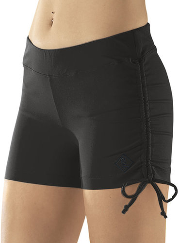 Stonewear Designs Hot Yoga Shorts