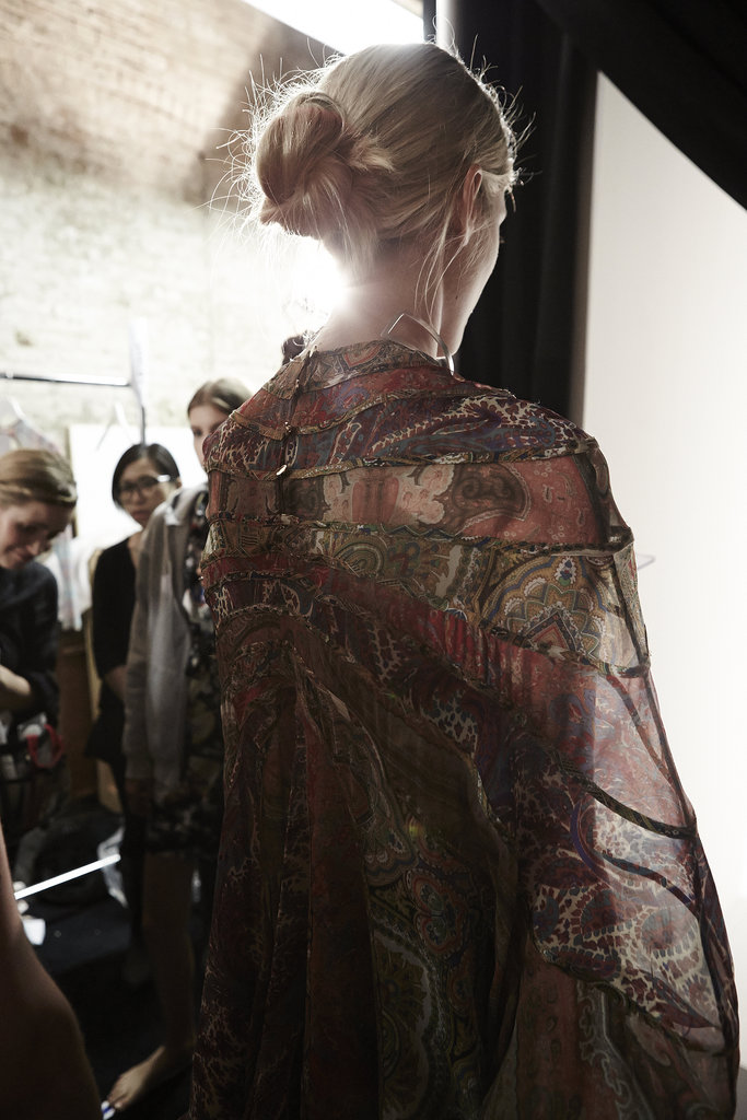 Behind the Scenes at Zimmermann's Resort 2014 Presentation