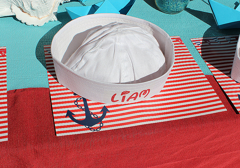 Sailor Hats