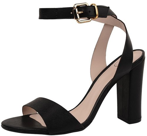 Play 39 Ankle Strap Sandal