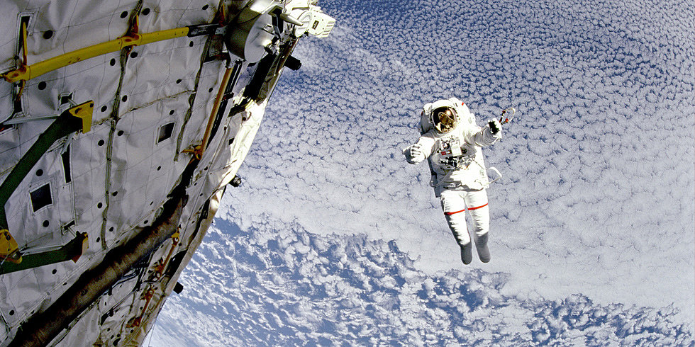 Meet the Women of NASA's 2013 Astronaut Class