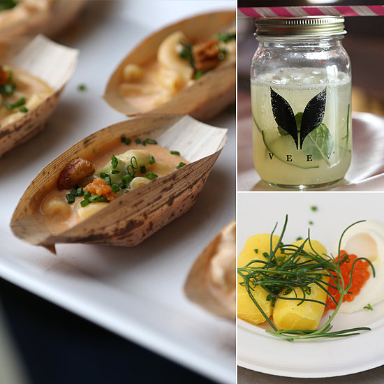 Top Trends at the Food & Wine Classic in Aspen
