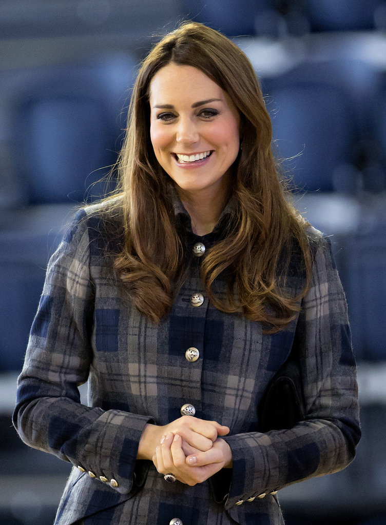 Mum: Catherine, Duchess of Cambridge