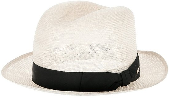 Super Duper Hats panama hat