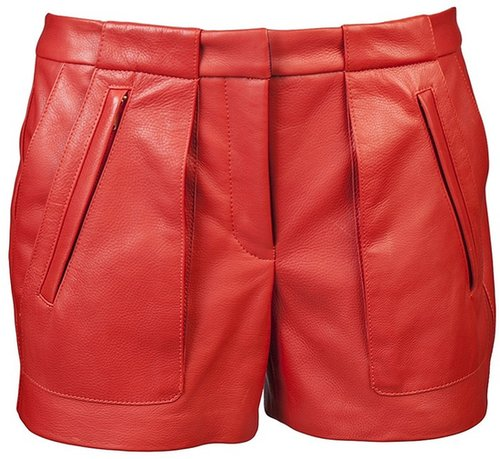 A.L.C. Smith shorts