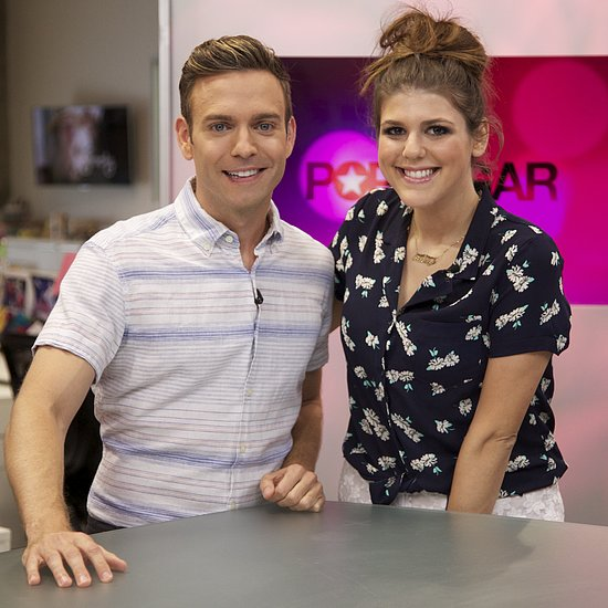 Molly Tarlov Interview For Awkard. | Video