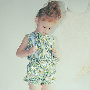 Fleur and Dot Vintage Clothing For Little Girls