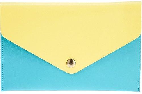 Veja envelope purse