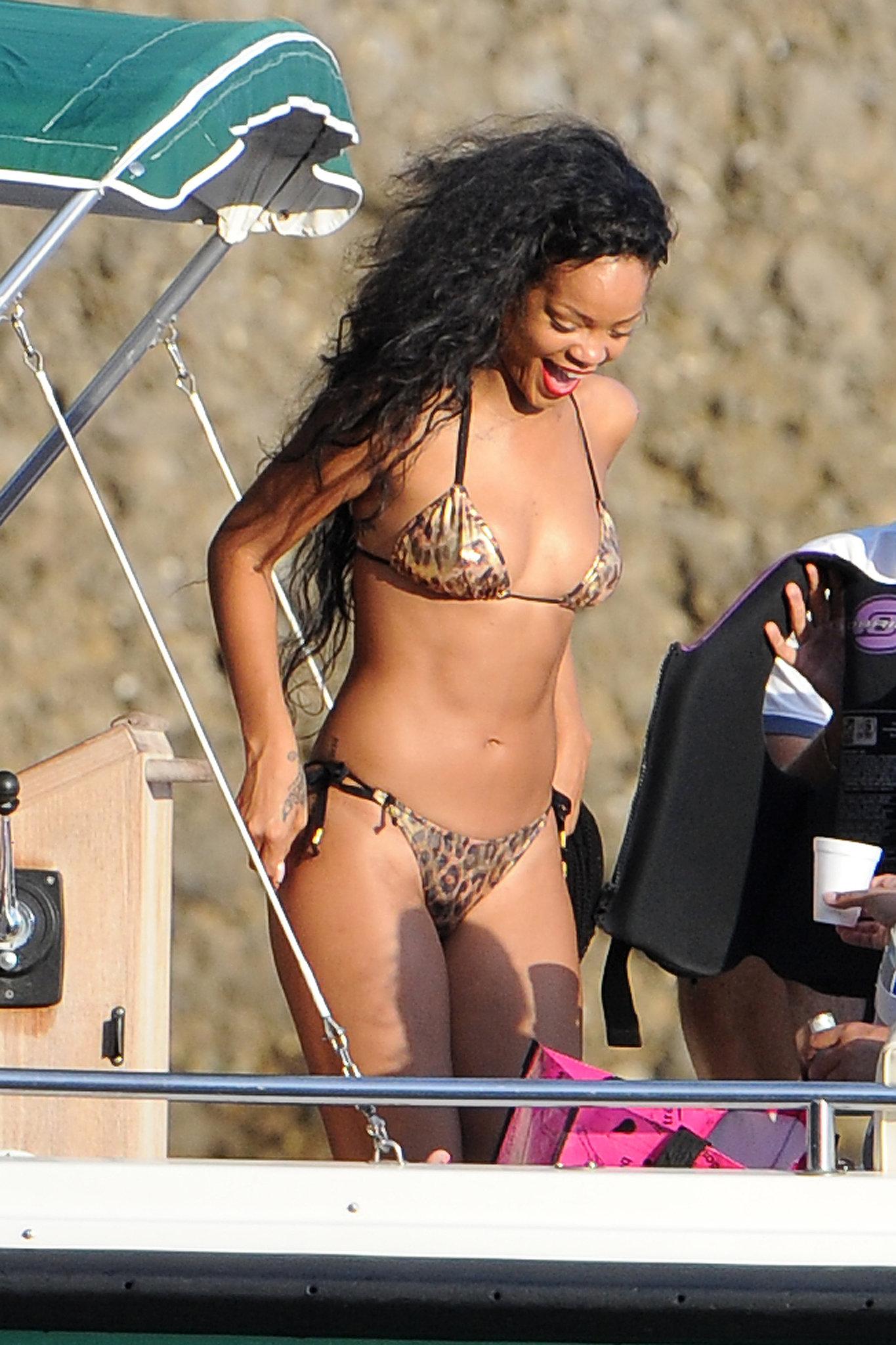 22. Rihanna