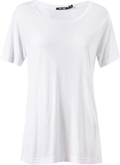 Blk Dnm Relaxed Jersey T-Shirt