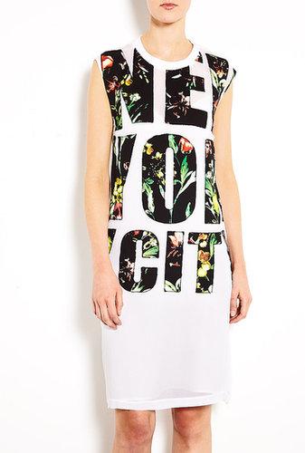3.1 Phillip Lim New York City Dress