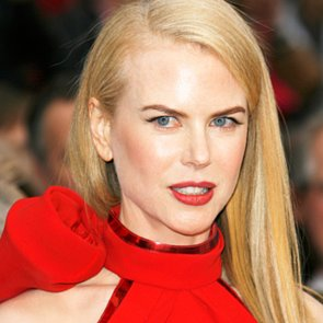 Pictures of Nicole Kidman's Best Hair Moments