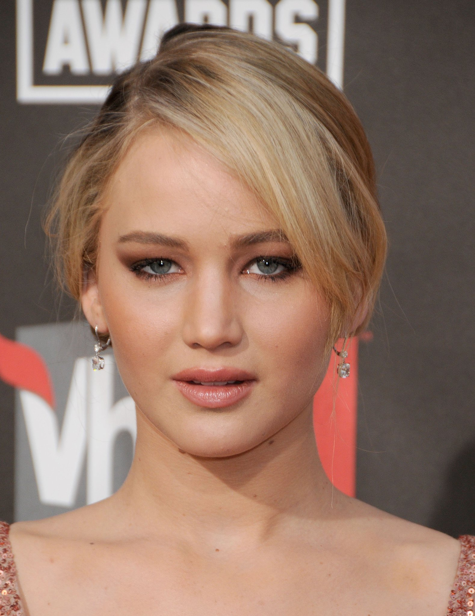 "In 2012, Jennifer told W Magazine about playing Katniss: ""I was afraid"