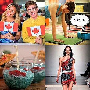 POPSUGAR Girls' Guide Video Roundup   June 18-21, 2013