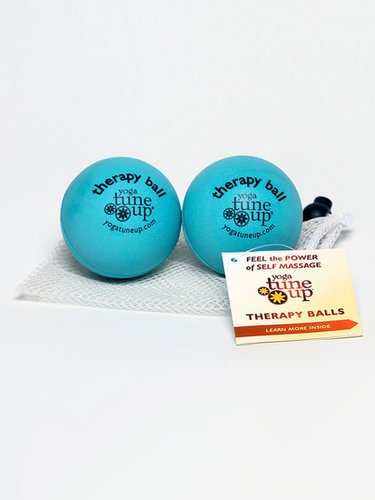 Yoga Tune Up Therapy Balls®