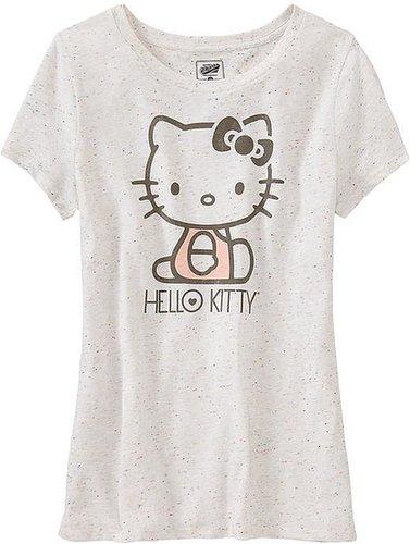 Women's Hello Kitty® Graphic Tees