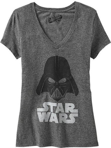 Women's Star WarsTM Graphic Tees
