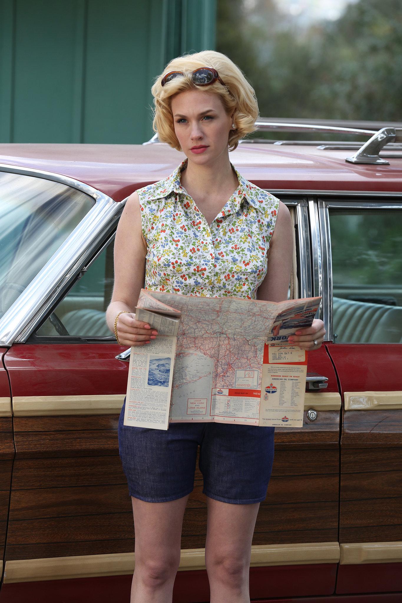 Betty Gets Skinny Again