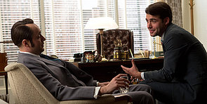 The Most Jaw-Dropping Moments of Mad Men Season 6