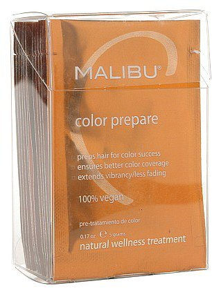 Malibu Color Prepare 1 Step to Perfect Color