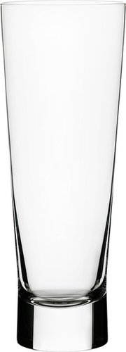 iittala - Aarne Pilsner Glass 12.75 oz (Set of 2)