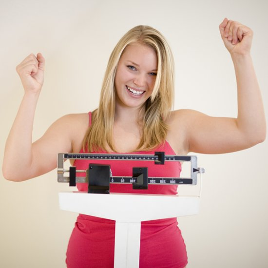 Lose Weight Faster With Interval Training